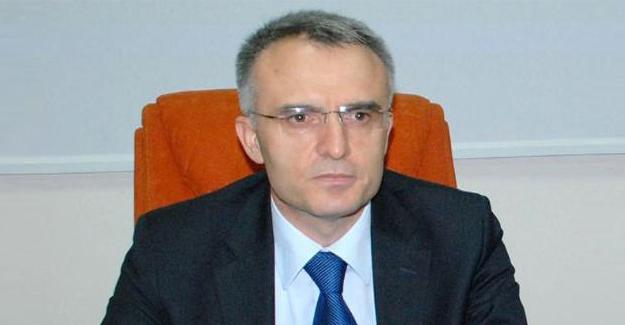 Ağbal, ilk açıklamasını Ankara'dan yaptı