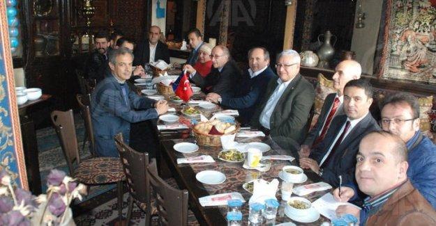 Anadolu'da basının sorunları