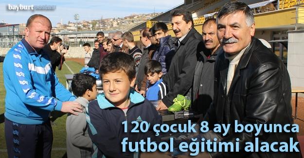 'Bir Gol At Kazanan Hayat Olsun'