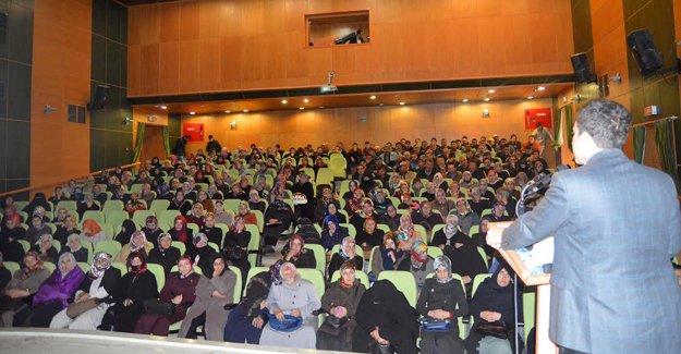 İŞKUR'dan 'İş Arama Becerileri' semineri