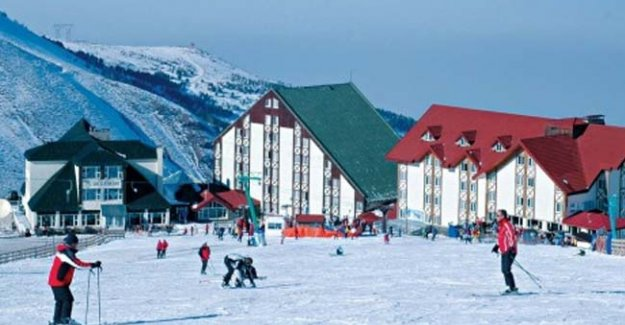 Kış turizminin parlayan kenti: Erzurum