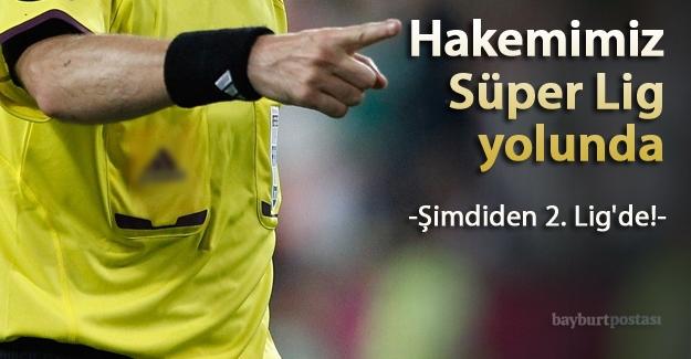 Türkoğlu, Süper Lig yolunda