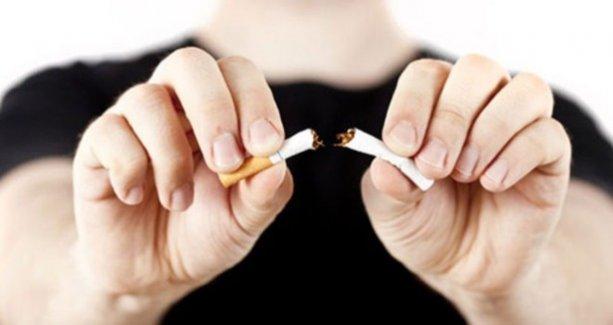 Sigara bağımlılığından kurtulanlar artıyor