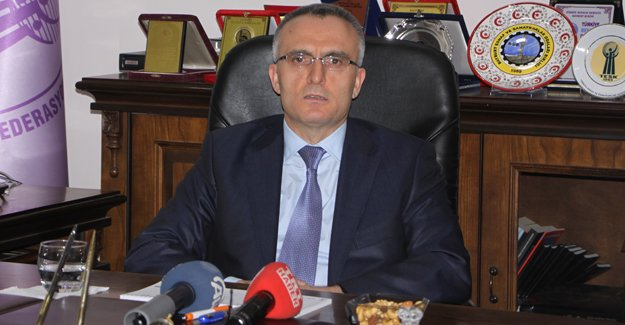 Ağbal'dan 'Mustafa Koç' açıklaması