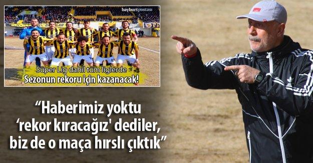"""Topuzoğlu: """"Play-off için çok zor 8 maç var"""""""