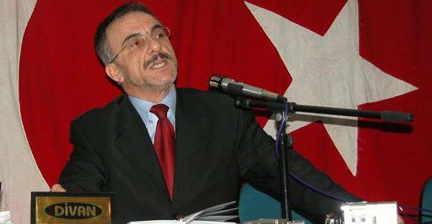 """""""Türk milletinin bekası için..."""""""