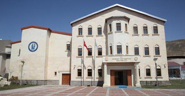 Bayburt Üniversitesi, kültür-sanat ödülleri verecek