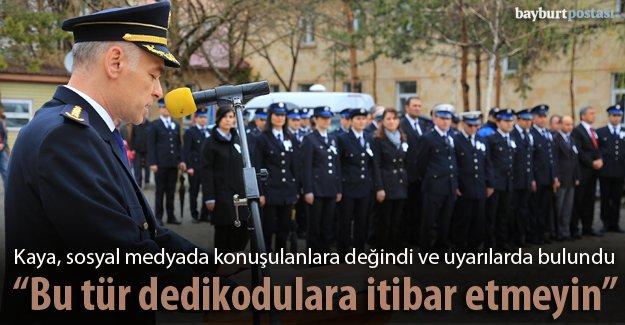 Polis Teşkilatı 171 yaşında