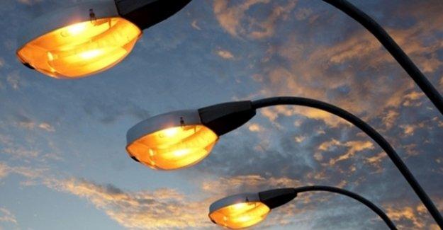 7 ilde sokak lambaları kapanmayacak