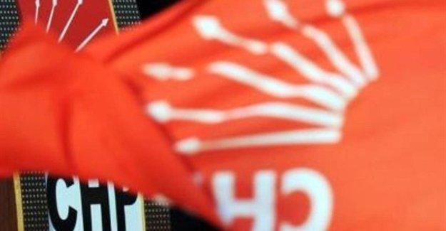CHP'nin en az Bayburt'ta üyesi var