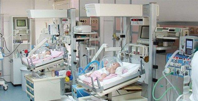 """Bayburt'ta 'Bebek Ölümlerini Önleme Çalıştayı"""""""