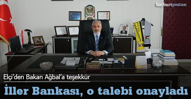 İller Bankası'ndan 3 milyon lira ek ödenek