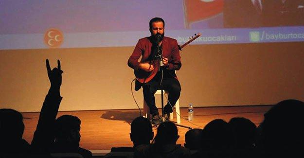 """""""Ötüken'den Turan'a Kutlu Sesleniş"""""""