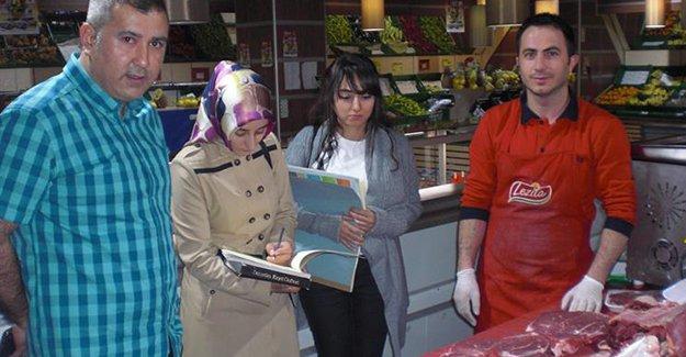 Ramazan'da gıda denetimleri sıklaştı