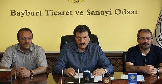 """""""Demokrasimiz ve beraberliğimiz güçlendi"""""""