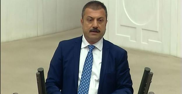 Kavcıoğlu da 'provokatör'lere dikkat çekti