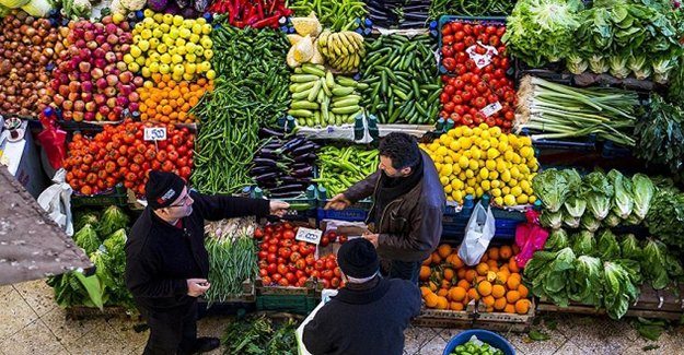 Türk-İş'e göre açlık ve yoksulluk sınırı