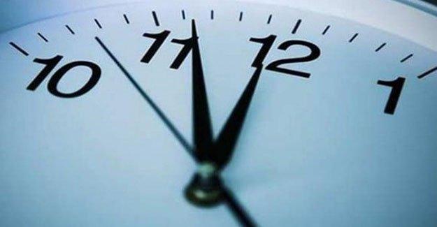 'Saatler ne zaman ileri alınacak?' sorusu tarihe karıştı