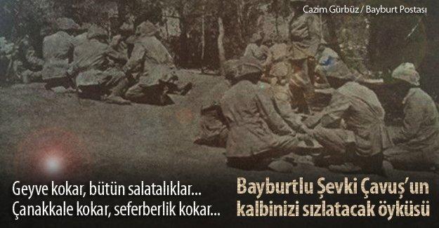 Uygun Ahmet Aker, Seferberlik Hikâyeleri ve dedem…