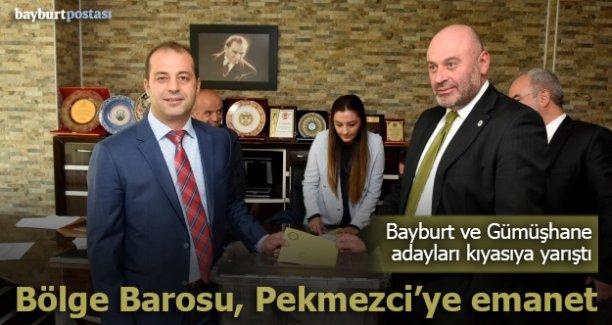 Baroda yeni başkan Serkan Pekmezci