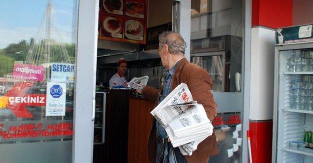 '10 Ocak Çalışan Gazeteciler Günü' unutulmadı