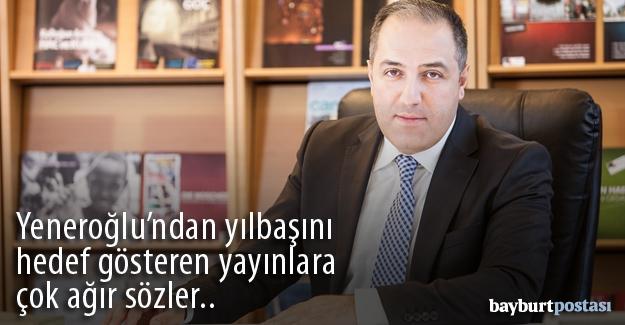 AK Parti milletvekilinden 'kışkırtıcı' yayınlara tepki
