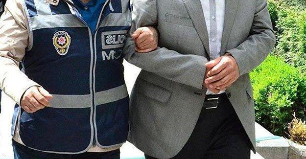 FETÖ firarisi eski okul müdürü yakalandı