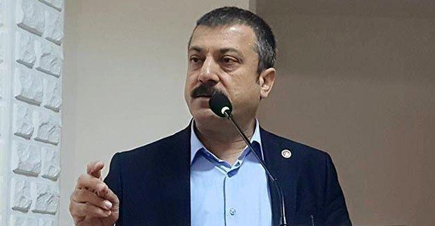 """Kavcıoğlu: """"Büyümeye katkısı olacak"""""""
