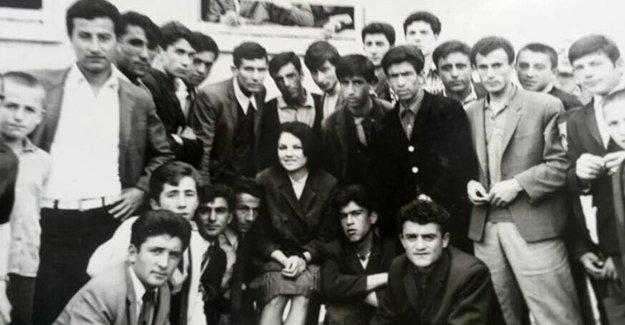 Bayburt Lisesi mezunları toplanıyor