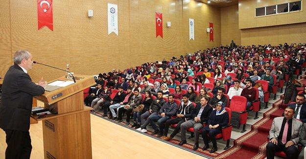 """""""İstiklal Marşı; bağımsızlığın bir haykırışıdır"""""""