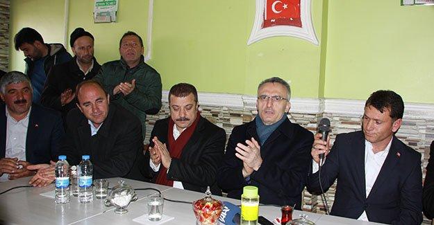 """""""Üniter devlet bizim kırmızı çizgimizdir"""""""