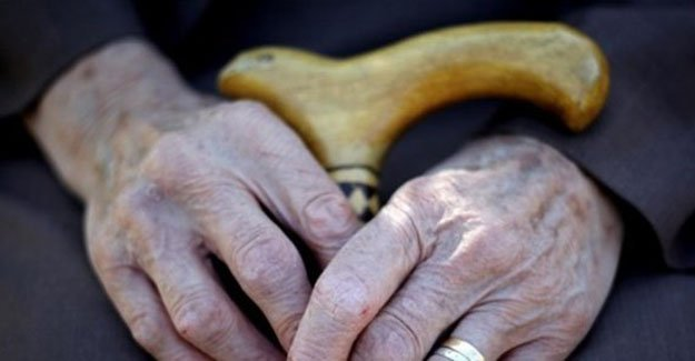 """""""Yaşlılarımız en değerli varlıklarımızdır"""""""