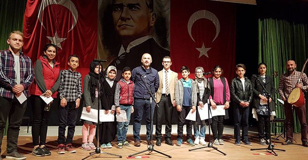 BAYDER, 'Bizim Türküler'i unutmadı…