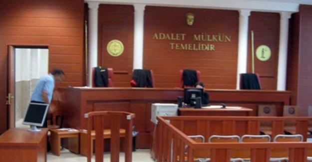 Biri tutuklu 4 kişinin yargılanmasına başlandı
