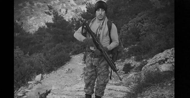 Şırnak'tan acı haber: Bayburtlu astsubay şehit oldu