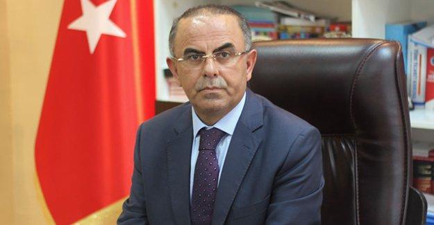 Defterdar Ertekin'den '7020 sayılı yapılandırma' açıklaması