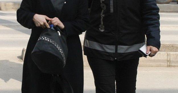 10 zanlıdan 4'ü tutuklandı