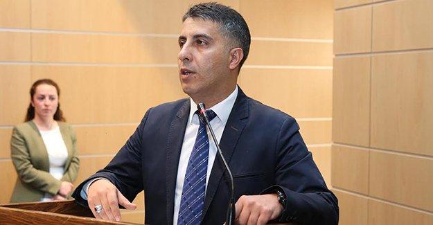 'Gün Olur Asra Bedel: 15 Temmuz' konferansı