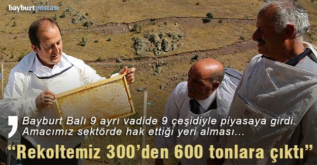 """Pehlivan: """"Kovan sayısı 23 binlerden 60 binlere çıktı"""""""