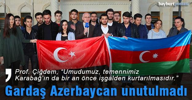 'Can Azerbaycan'ın 26. Bağımsızlık Yılı Kutlu Olsun'