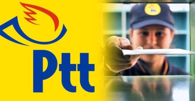 PTT'den 177. Yıl dönümüne özel kampanya