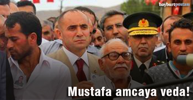 Şehit Babası Mustafa Karakaşoğlu hayatını kaybetti