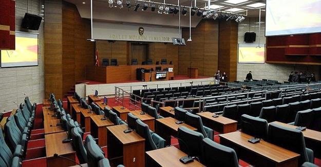 Çatı davada karar 29 Kasım'da verilecek