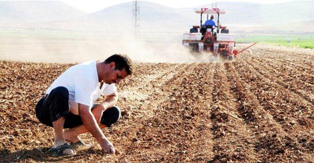 Doğal afetlerden etkilenen çiftçilerin borçları erteleniyor