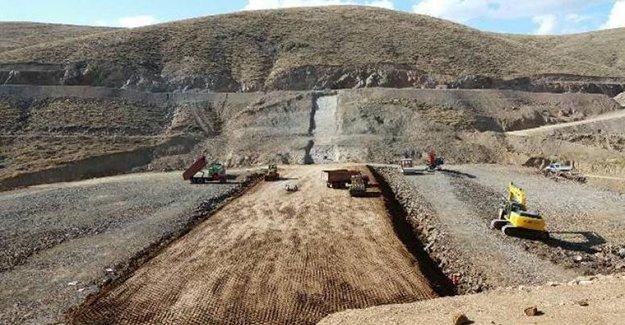 DSİ'den Soğukgöze Barajı açıklaması