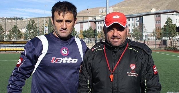 Süleyman Köse, Veteranlar Türkiye karmasında