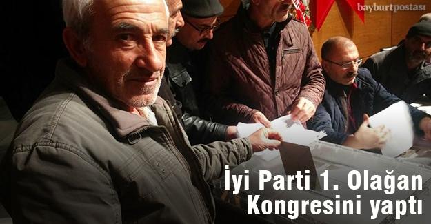 İyi Parti kurucu başkan Süleyman Burç ile devam etti