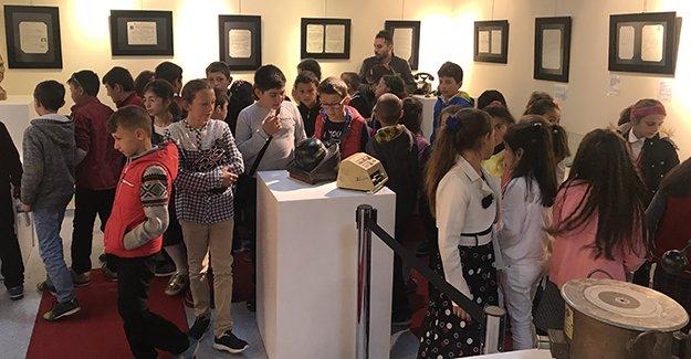 Aydıntepeli öğrencilere sinema ve müze gezisi