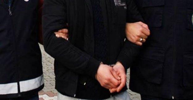 FETÖ/PDY operasyonu: 1 kişi tutuklandı!