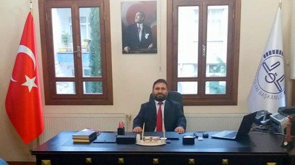 Bayburt İl Müftülüğüne Hasan Başoğlu atandı